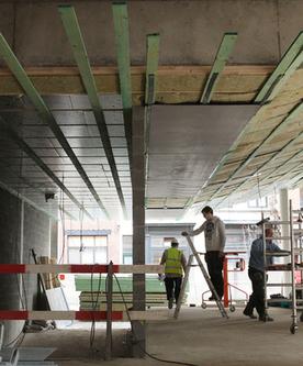 ADC Construct - Fotogalerij